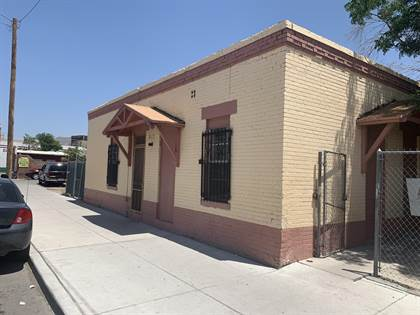 Multifamily for sale in 812 S Oregon Street, El Paso, TX, 79901