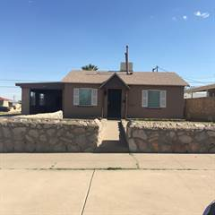 Residential Property for sale in 3428 FILLMORE Avenue, El Paso, TX, 79930