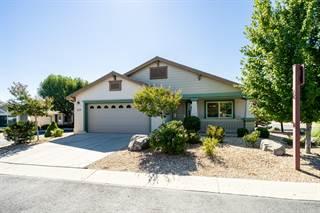 Single Family for sale in 1637 Addington Drive, Prescott, AZ, 86301