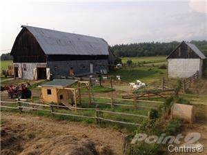 Farm And Agriculture for sale in 80 Route 148 Bristol J0X 1G0, Bristol, Quebec