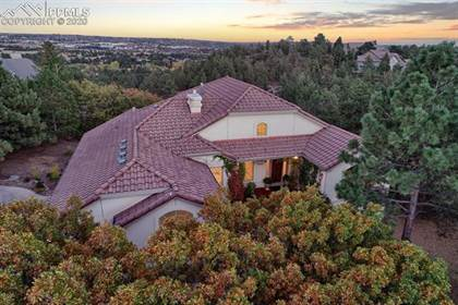 Residential for sale in 7535 Margarita Place, Colorado Springs, CO, 80919