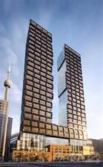 Condo for sale in 15 Mercer Street, Toronto, Toronto, Ontario, M5V 1H2