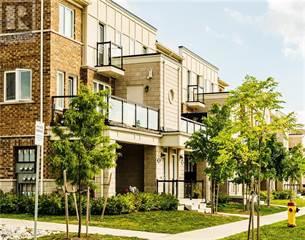 Condo for rent in 7 -DAYLILY LANE Lane, Kitchener, Ontario, N2R1P6