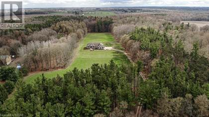 Agriculture for sale in 846240 TOWNSHIP ROAD 9 Road, Blandford - Blenheim, Ontario