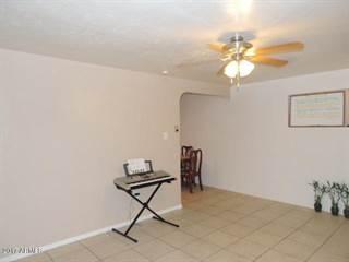 Single Family for sale in 3446 E HARVARD Street, Phoenix, AZ, 85008