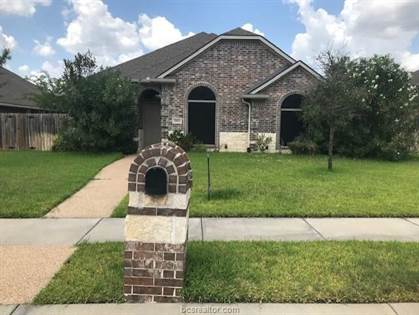 Residential Property for sale in 3905 Tournay Lane, College Station, TX, 77845
