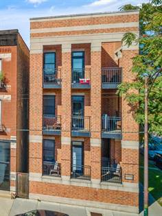Apartment for rent in 1401 W. Altgeld, Chicago, IL, 60614