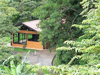 Residential Property for sale in Gated Mountain Chalet With Fabulous Ocean Views 119,000 - Financing, San Ramon, Alajuela