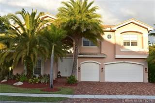 Single Family for sale in 4105 SW 179 Way, Miramar, FL, 33029