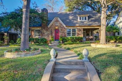 Residential Property for sale in 5615 Morningside Avenue, Dallas, TX, 75206