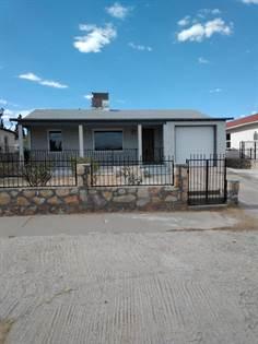 Residential Property for sale in 3417 IDALIA Avenue, El Paso, TX, 79930