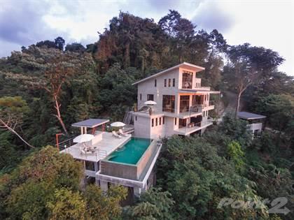 Residential Property for sale in Spectacular Views of Manuel Antonio, Manuel Antonio, Puntarenas