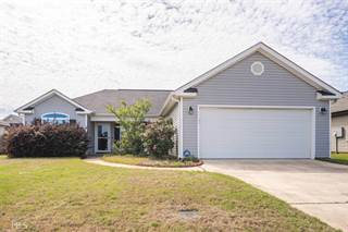 Single Family for sale in 105 Allington Walk, Warner Robins, GA, 31088