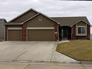 Single Family for sale in 322 Springlake Ct, Newton, KS, 67114