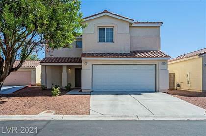 Residential Property for sale in 7224 Scenic Desert Court, Las Vegas, NV, 89131