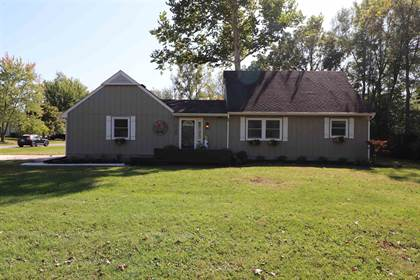 Residential for sale in 2140 E Gump Road, Greater Huntertown, IN, 46845