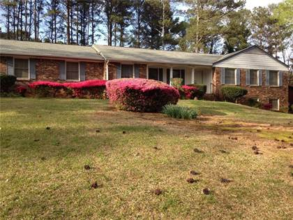 Residential Property for sale in 2921 Cherry Blossom Lane, East Point, GA, 30344