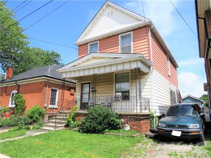 Residential Property for sale in 376 CATHARINE Street N, Hamilton, Ontario, L8L 4T4