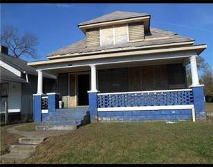 Single Family for sale in 1254 West 25TH Street, Indianapolis, IN, 46208