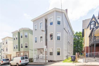 Multifamily for sale in 34 Darling St, Boston, MA, 02120
