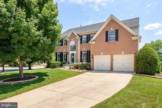 Single Family for sale in 21336 CLAPPERTOWN DRIVE, Ashburn, VA, 20147