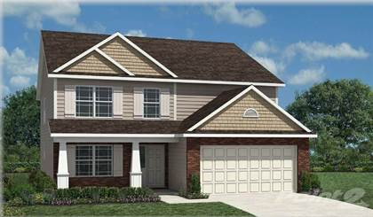Singlefamily for sale in 13576 Crescent Ridge Drive, Fort Wayne, IN, 46814
