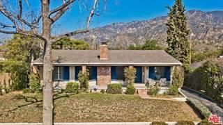 Single Family for sale in 1673 East CALAVERAS Street, Altadena, CA, 91001