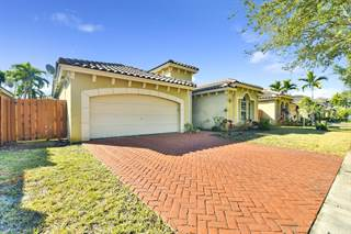 Single Family for sale in 12850 SW 50th Court, Miramar, FL, 33027
