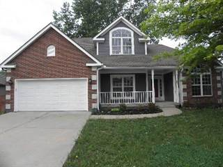 Single Family for sale in 13480 NW 135th Terrace, Seven Bridges - Lakes At Oakmont, MO, 64079