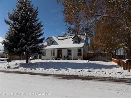 Residential Property for sale in 840 Tucker Street, Craig, CO, 81625