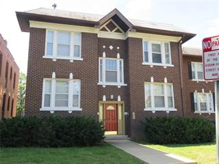 Multi-family Home for sale in 6250 North Drive, University City, MO, 63130