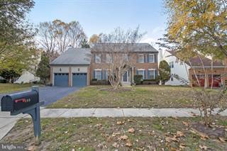 Single Family for sale in 109 JOHNSBERG LANE, Bowie, MD, 20721