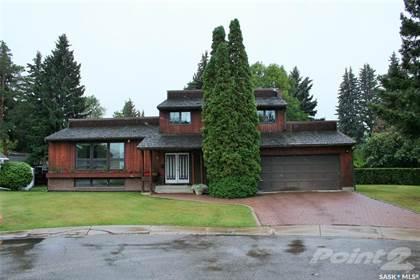 Residential Property for sale in 9 Balsam PLACE, Saskatoon, Saskatchewan, S7N 2K4