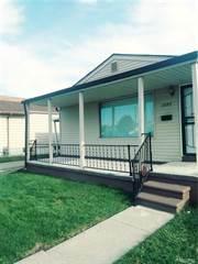 Single Family for sale in 3999 15TH Street, Ecorse, MI, 48229