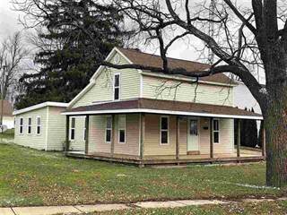 Single Family for sale in 638 PLANK ST., Dundee, MI, 48131