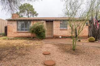 Single Family for sale in 2820 E Adams, Tucson, AZ, 85716