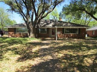 Single Family for sale in 2201 Brookhollow Drive, Abilene, TX, 79605