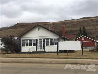 Office Space for sale in 9801 101 Street, Peace River, Alberta