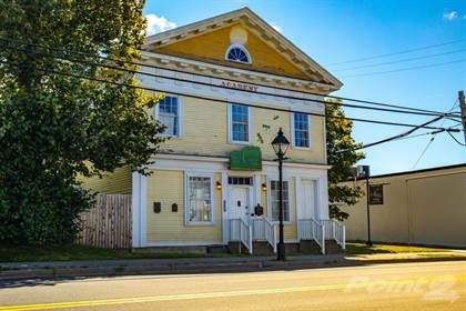 Commercial for sale in 113 Main Street, Yarmouth, Nova Scotia, B5A 1B7