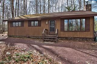 Single Family for sale in 5265 Woodland Ave, Pocono Pines, PA, 18350