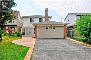 Single Family for sale in 25 ABERFELDY CRES, Markham, Ontario, L3T4C1