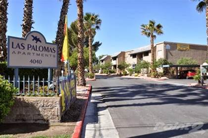 Apartment for rent in 4040 Boulder Hwy, Las Vegas, NV, 89121