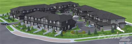 Condominium for sale in 1003 Evergreen BOULEVARD 22, Saskatoon, Saskatchewan, S7W 0Z3