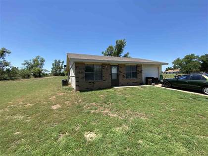 Multifamily for sale in 618 Highland Circle, Woodward, OK, 73801