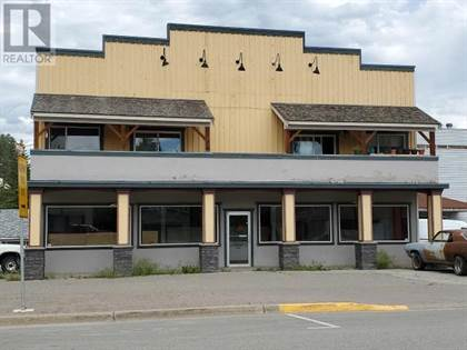 Business for rent in 301 BRIDGE STREET, Princeton, British Columbia, V0X1W0