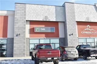 Comm/Ind for sale in 2201 Box Springs Boulevard NW 107, Medicine Hat, Alberta, T1C 0C8