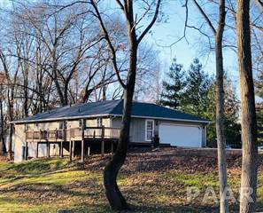 Single Family for sale in 6011 N GILLES Road, Greater Kickapoo, IL, 61528