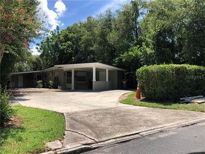 Residential Property for rent in 32 E SPRUCE STREET, Orlando, FL, 32804