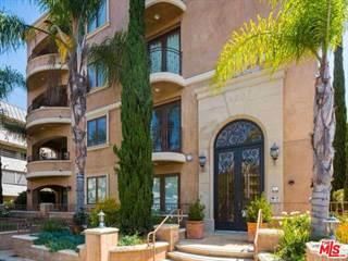 Condo for sale in 420 South HAMEL Road 2A, Los Angeles, CA, 90048
