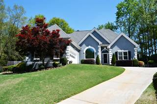Residential Property for sale in 3975 Gallant Fox Court, Duluth, GA, 30096